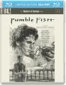 Rumble Fish - The Masters of Cinema Series [Region B] [Blu-ray]
