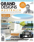 Grand Designs Australia - 1 year subscription - 6 issues