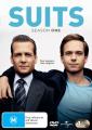 Suits: Season 1 [Region 4]