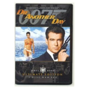 Die Another Day - [DVD] [2002] [Special Edition]