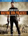 Machine Gun Preacher [Region A] [Blu-ray]