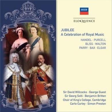 Jubilee: A Celebration of Royal Music