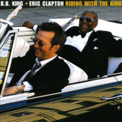 Riding with the King [2014] [LP]