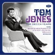Tom Jones: The Decca Years