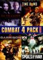 Combat Quad, Vol. 1 [Region 1]