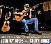Country Blues and Story Songs [Digipak] *