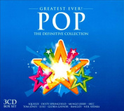 Greatest Ever! Pop