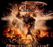 Phantom Antichrist [CD/DVD] [Deluxe Edition] [Digipak]