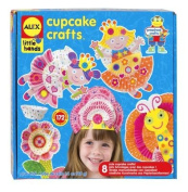 ALEX Toys Cupcake Crafts Kit