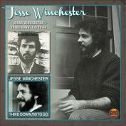 Jesse Winchester/Third Down, 110 to Go