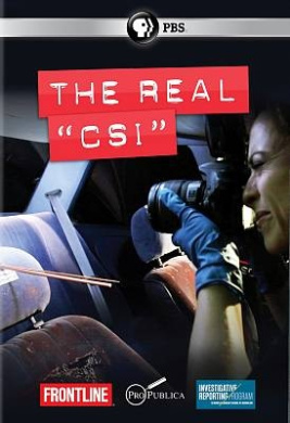The Frontline: The Real CSI