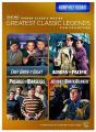 TCM Greatest Classic Legends Film Collection [Region 1]