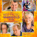 The Best Exotic Marigold Hotel [Music from the Motion Picture] *