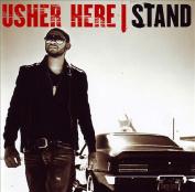 Here I Stand [UK Bonus Tracks]