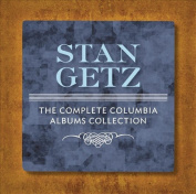 The Complete Columbia Albums Collection [Box]