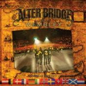 Alter Bridge: Live at Wembley [Regions 1,2,3]