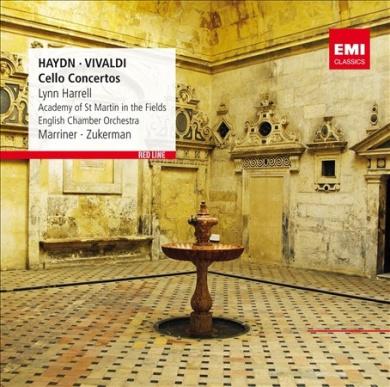 Haydn, Vivaldi: Cello Concertos