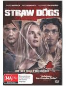 Straw Dogs  [Region 4]