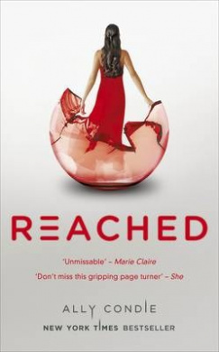 Reached. by Ally Condie