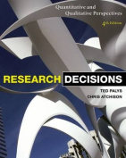 Research Decisions