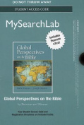 MySearchLab with Pearson eText -- Standalone Access Card -- for Global Perspectives on the Bible