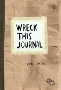 Wreck This Journal (Paper Bag)