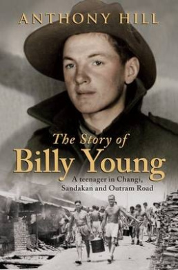 The Story Of Billy Young,
