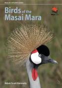 Birds of the Masai Mara (Princeton University Press
