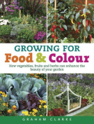 Growing for Food and Colour