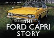 The Ford Capri Story