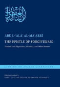 The Epistle of Forgiveness, Volume Two