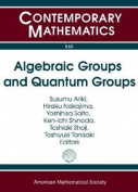 Algebraic Groups and Quantum Groups