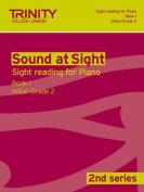 Sound at Sight Piano: Bk. 1