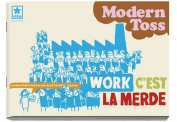 Modern Toss: Issue 6