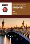 Facettes de la France contemporaine Level 2 Practice Book [FRE]