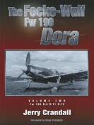The Focke-Wulf FW 190 Dora