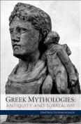 Greek Mythologies