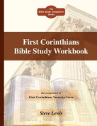 First Corinthians Bible Study Workbook