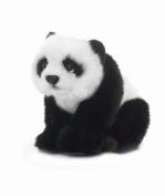 Panda 23cm - WWF Plush - from Marbel Toys