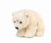 Polar Bear 23cm - WWF Plush - from Marbel Toys