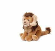 Lion Wildlife 23cm - WWF Plush - from Marbel Toys