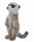 Standing Meerkat 24cm - WWF Plush - from Marbel Toys