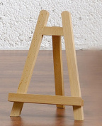 Gwent Table Top Display Easel
