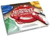 Acrylic Stay-Wet Palette  DALER-ROWNEY - Large Refill