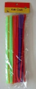 Chenille Stems from Kids Craft - Multi-colours
