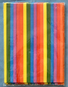 Multicolour Foam Sheets from Kids Craft