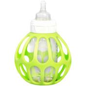 BA Baby Bottle Holder - Honeydew Green