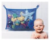 Jolly Jumper Bath Tub Toy Bag