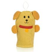 Puppy Wash Mitt