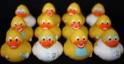 12 Dentist Ducks [Toy]